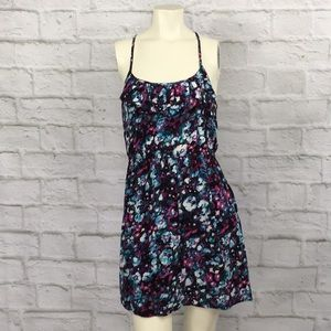 Wet seal floral racer back summer dress